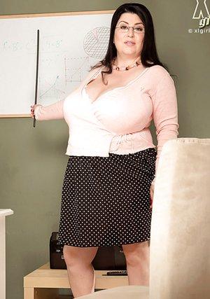 BBW Teacher Pictures