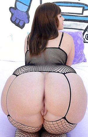 Brazilian BBW Ass Pictures
