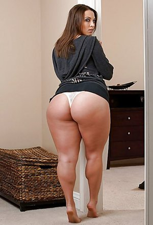 Thong BBW Pictures