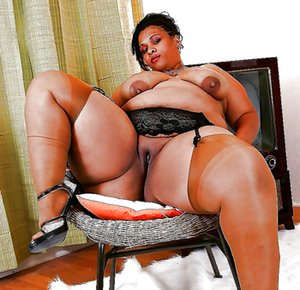 BBW Black Pussy Pictures