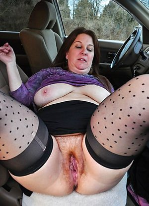 BBW Mature Pussy Pictures