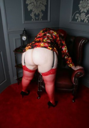 BBW Mature Ass Pictures