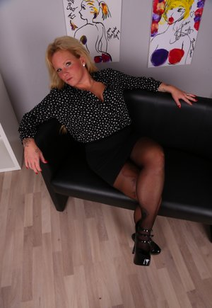 BBW Pantyhose Pictures