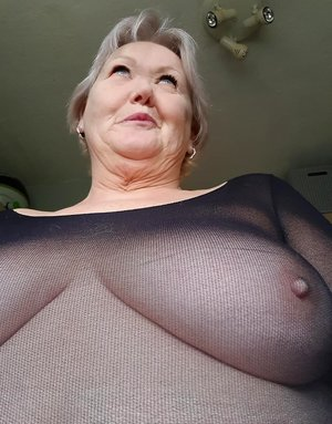 Pictures granny pussy Mature and