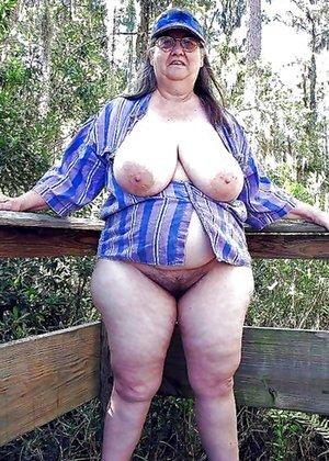 BBW Older Women Pictures