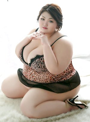 Asian BBW Pictures