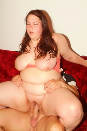 BBW Couple Sex Pictures