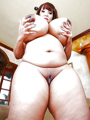 Chinese BBW Pictures