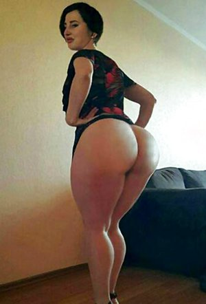 Big Ass Pictures