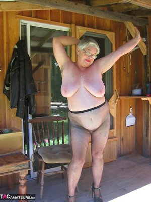 Old BBW Pictures