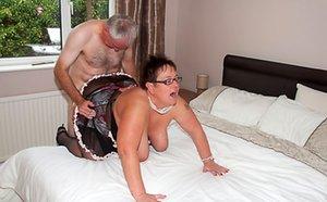 BBW Couple Sex Pictures