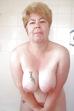 Aged BBW Pictures