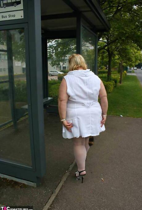 BBW Nurse Pictures