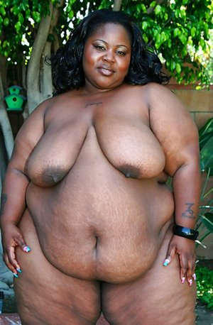 African BBW Pictures